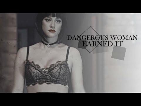 ► Dangerous Woman Earned It [COLLAB]