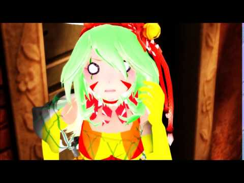 【HANASU/TALKLOID】Emotional mess【GUMI & ONI】
