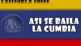 POLICARPO CALLE - Asi Se Baila La Cumbia
