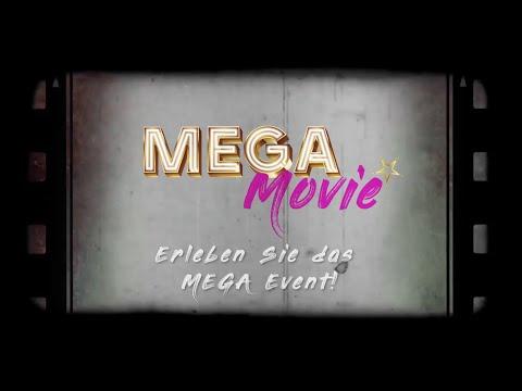 Vorhang Auf Für MEGA Movie 2020!