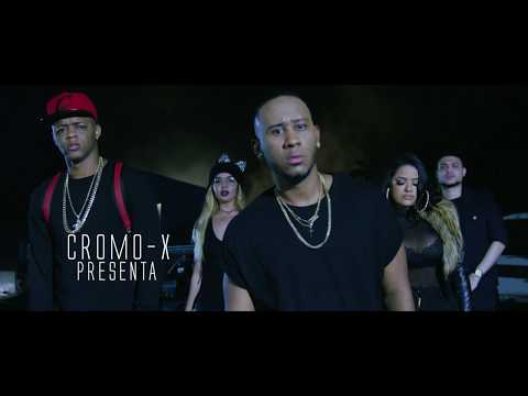 Cromo X Presenta -  Mastica & Traga Ft. La Insuperable & Secreto El Biberon (video oficial)