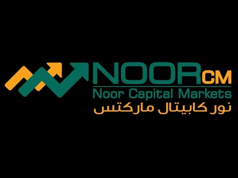 Market Update 24 August - Noor Capital Markets, Kuwait
