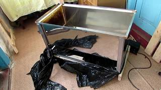 Стол для распечатки соторамок