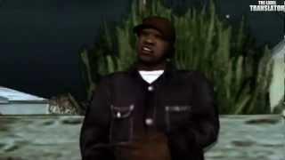 GTA: San Andreas. Предыстория ( Русская озвучка )