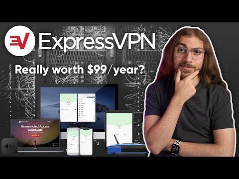 The Best VPN Money Can Buy? | ExpressVPN Review - Best VPN 2020