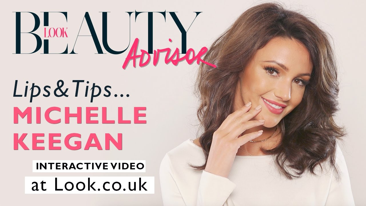 Michelle's Keegan favourite lipstick colours Tips   Beauty Tips colours  Look ... 44b49e