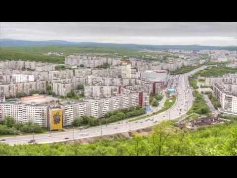 Murmansk HD II