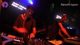 Zzino & Guss Carver - Mr. Boulaap (Stronger Mix) [played by Secret Cinema & Egbert]