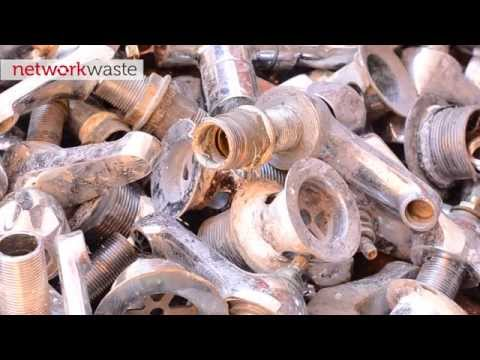 Metal Waste Management | The Value In Separating Different Metals | NETWORK WASTE