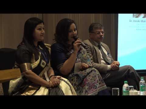 WEF India, Kolkata 2017 - Parallel Session, Studio-1 on 3rd Jan.2017 at 12:00pm – 01:00pm