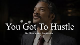 Must Watch Video You Got To Hustle Motivational Video (Steve Harvey Steven Bartlett) HD