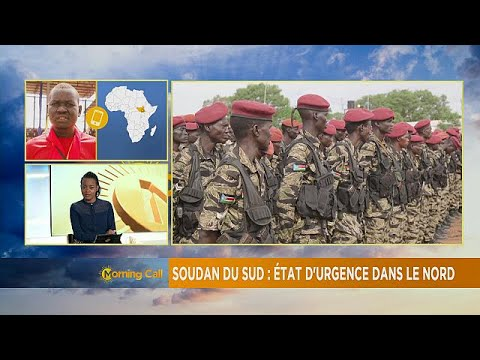 South Sudan declares state of emergency [The Morning Call]
