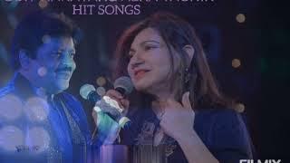 hindi India superhithindisongsoldhindi songs Udit Narayan Alka yagnik hindi song collections