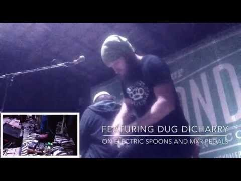 Ben Miller Band - The Cuckoo - Electric Spoon Cam
