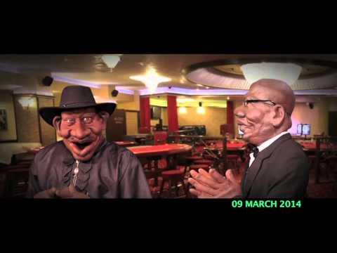 President Jonathan and Sanusi: the $20 billion question  buni.tv