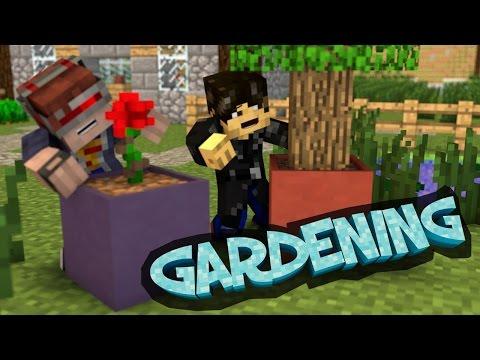 Garden Stuff Mod : Minecraft Mod Showcase