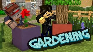Garden Stuff Mod : Minecraft Mod Showcase