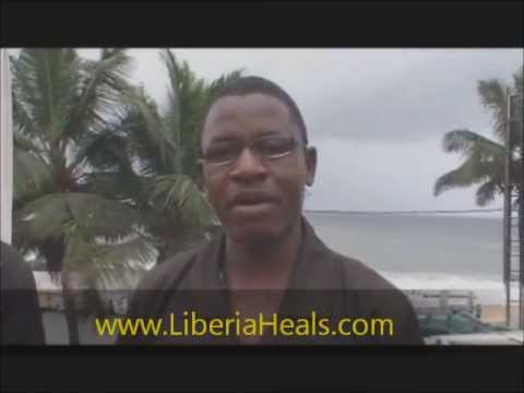 Liberia Heals Initiative: An Introduction