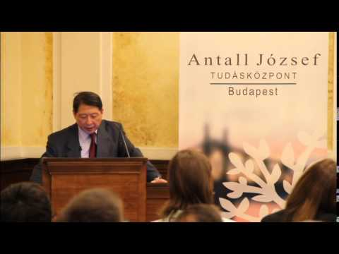 China's National Security Strategy and China-EU Security Relations