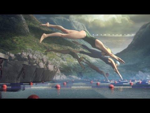 London 2012 Olympic Games - Trailer - BBC Sport
