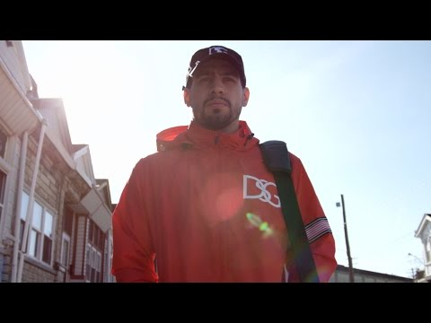 Danny Garcia: Back Home   SHOWTIME Boxing