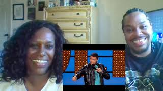 """Baby Dyce MOM Reacts to - Trevor Noah """"Black Americans"""""""