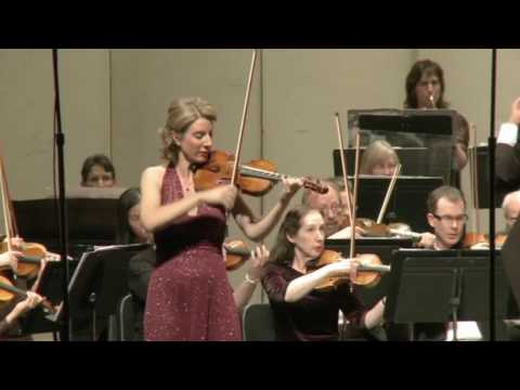 Elizabeth Pitcairn-The Red Violin Chaconne with Mitchell Sardou-Klein
