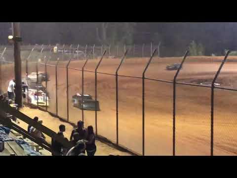 Young Guns Harris Speedway 5/12/18