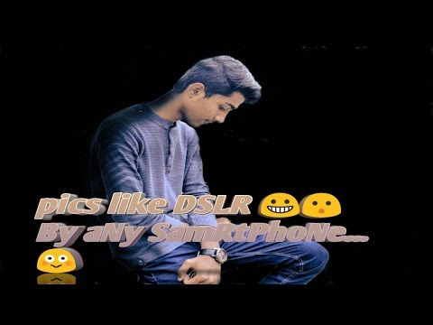 Edit pic like a professional........BY FACETUNE.....||FAIZAN||THE THECH KHAN||LIKE