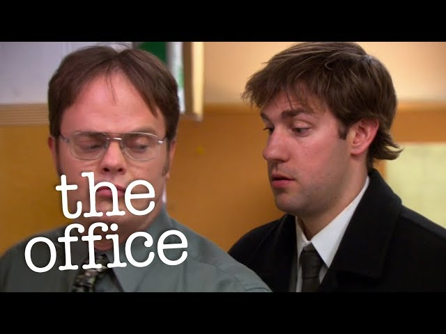 the office bats