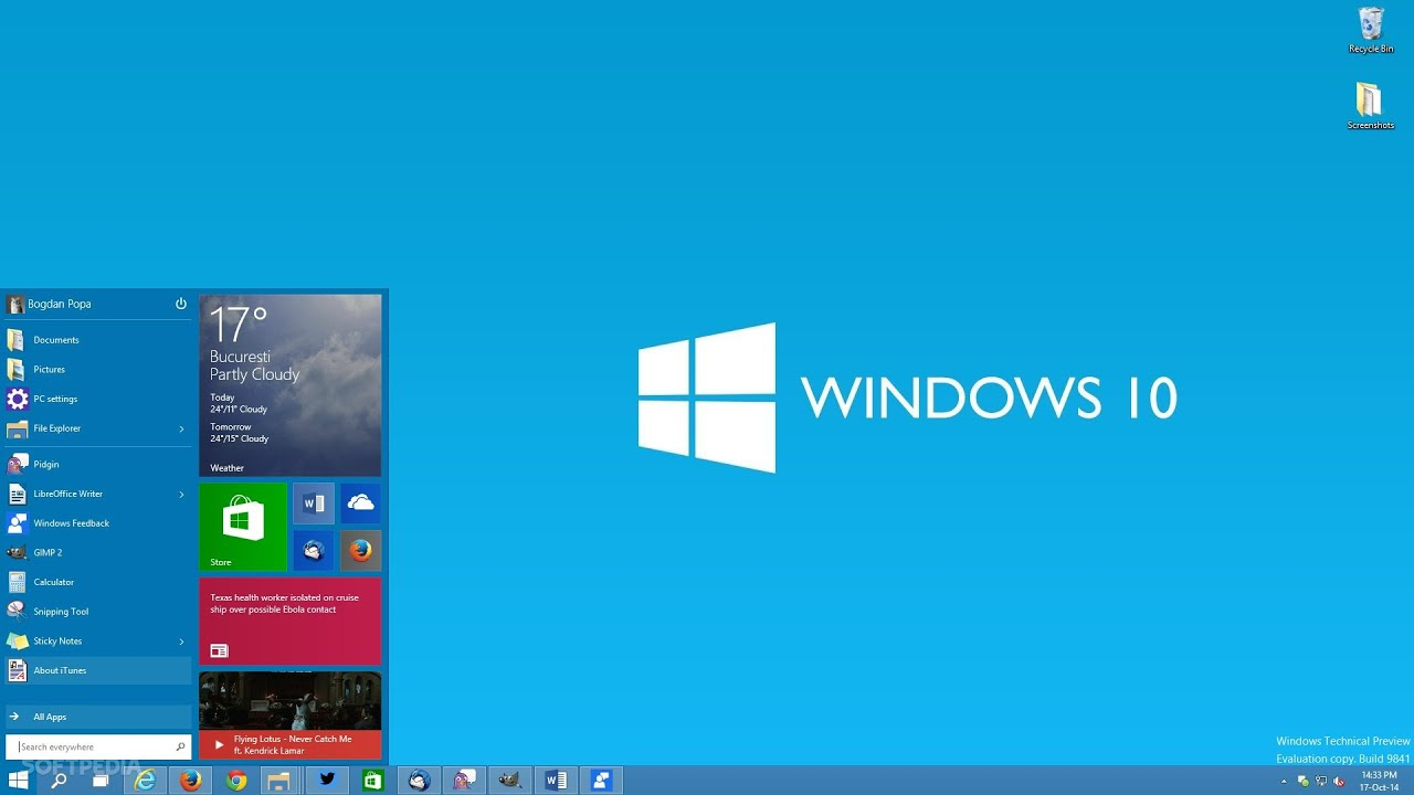 Windows 10 Change Desktop Icons Create Shortcut