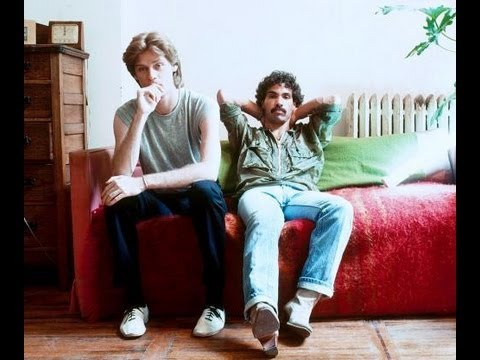 Hall & Oates - It's a Laugh/Melody For A Memory (Along the Red Ledge, 1978)