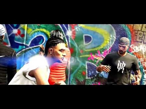 Youtube: Tiitof – Mierda  (St patrick)