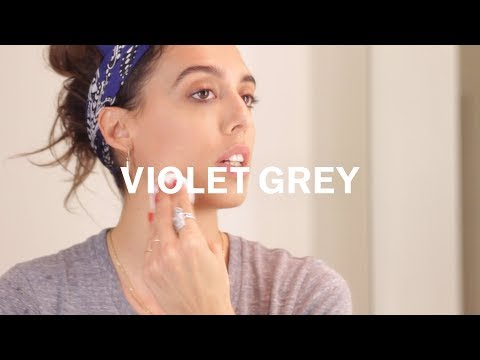 French Lessons: Violette's Nighttime Routine