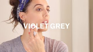 French Lessons: Violette