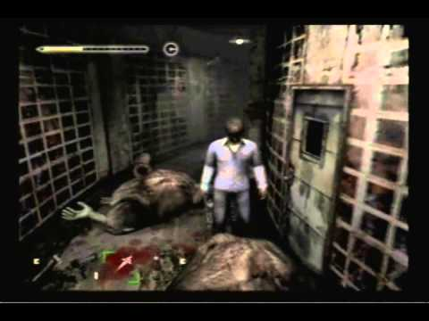 Let's Play Silent Hill 4 - 10 - It's Not Over 'Till the Fat Man Sings