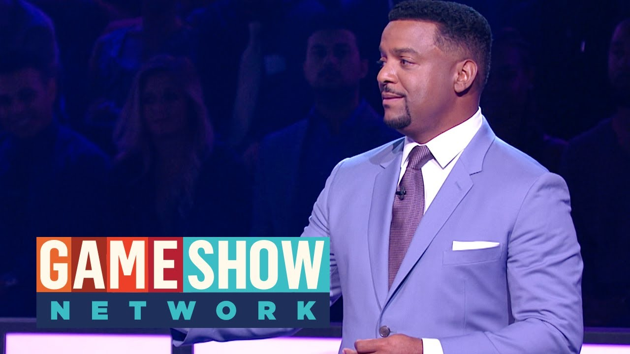 Download Pro Sports League | Catch 21 | Game Show Network
