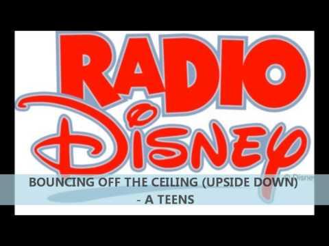 RADIO DISNEY 2000-2005