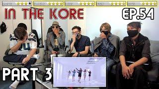 Baixar Kpop Reaction of the week: Jessi, Bz-Boys, GFRIEND, N.Flying, WayV | In The Kore Ep. 54 part 3