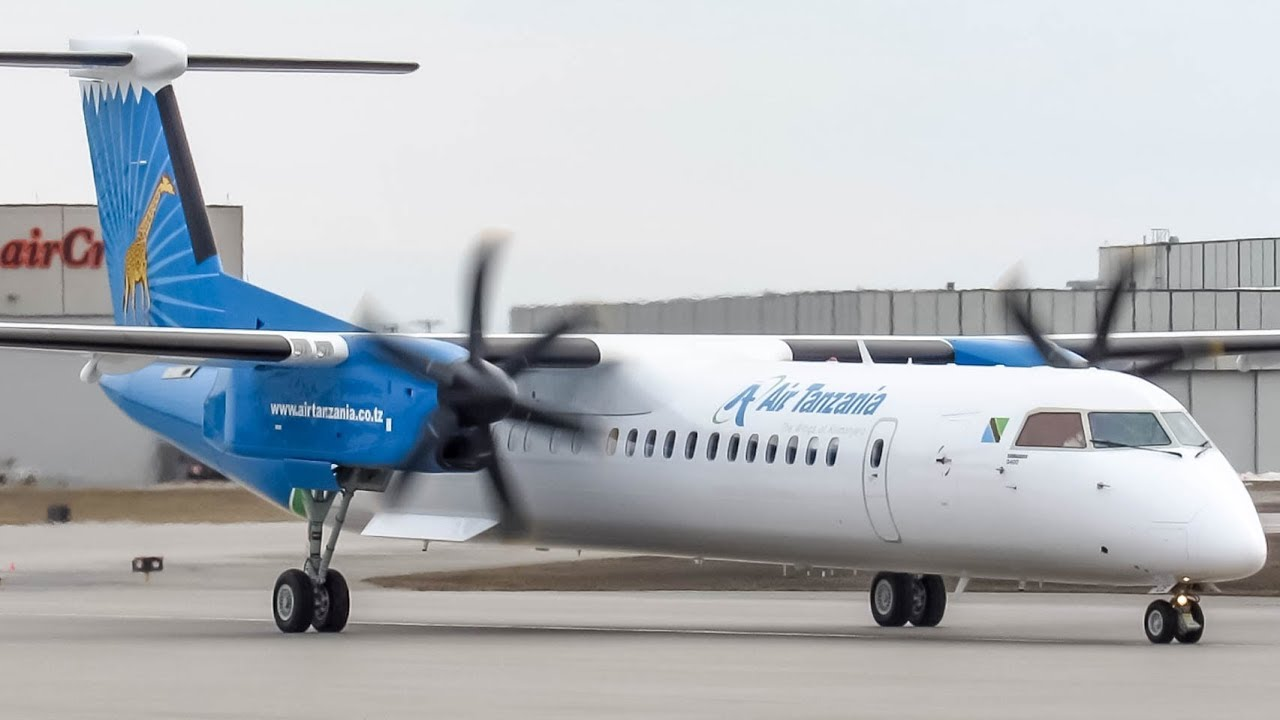 Image result for air tanzania