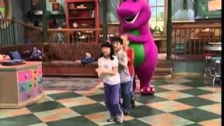 Barney - B-I-N-G-O Song