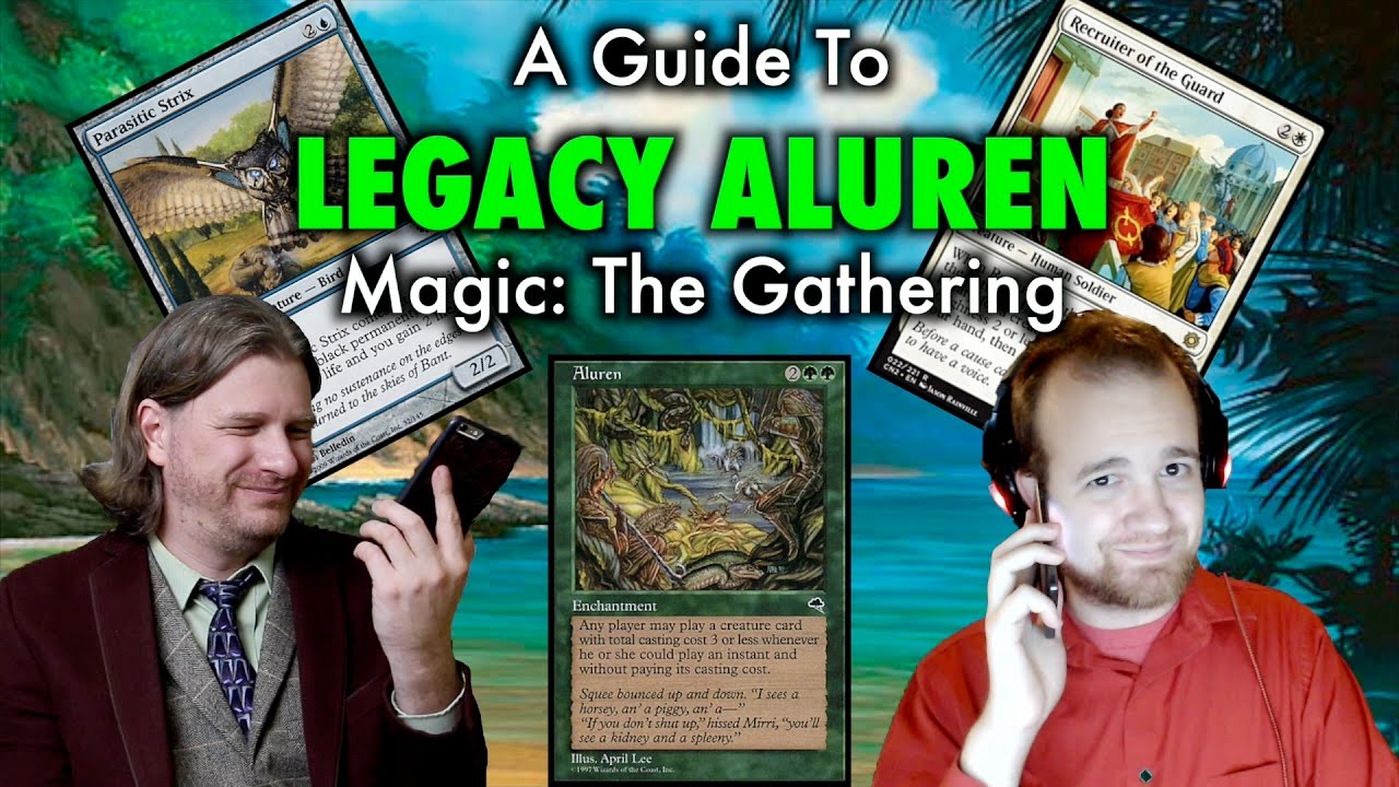 Deck Building Guide Magic The Gathering