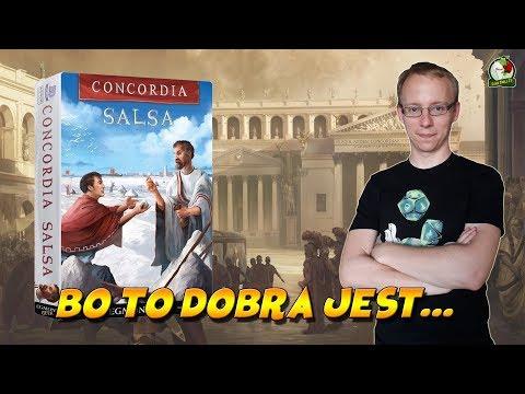 Concordia   Dodatki...bo to świetna gra jest!
