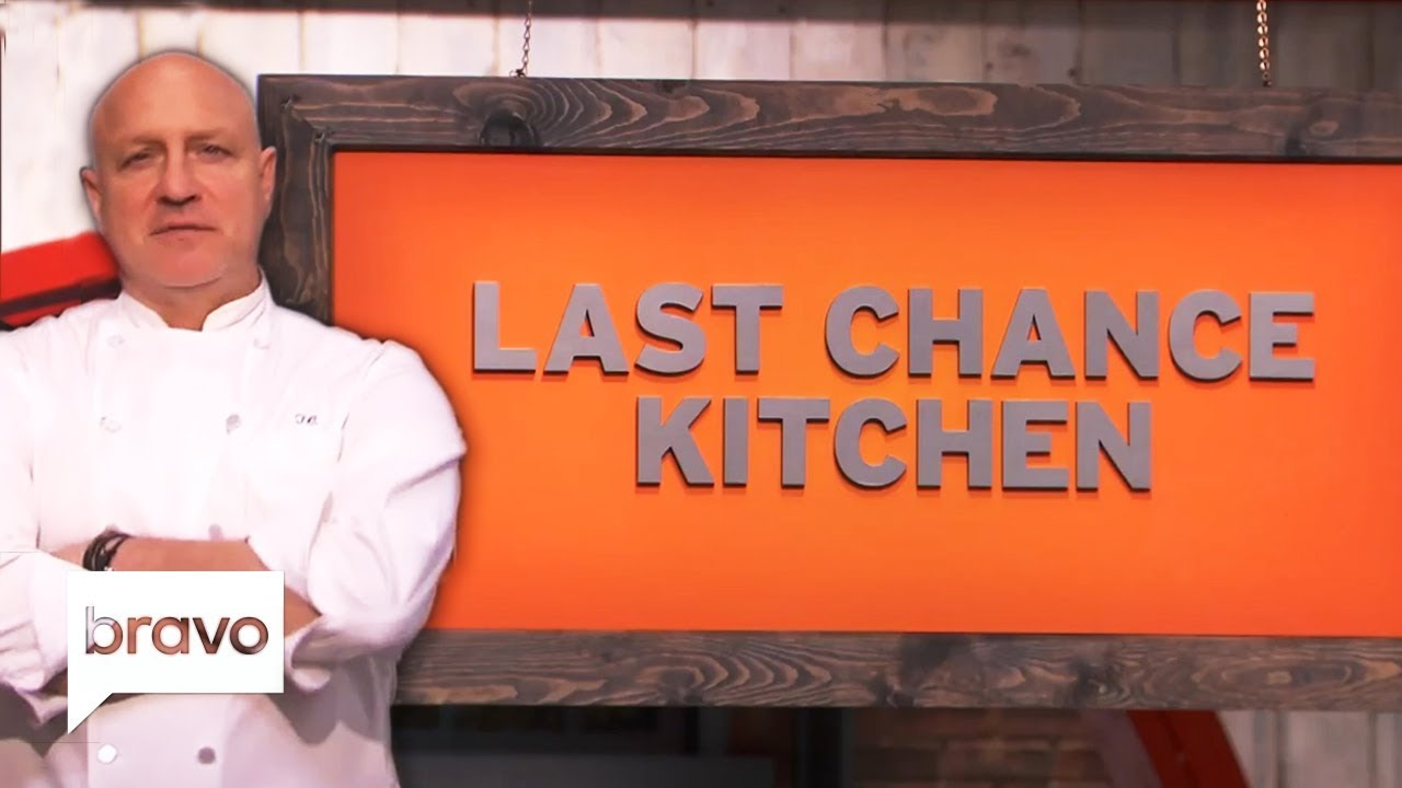 Download Your First Look at Top Chef Season 16's Last Chance Kitchen! | Bravo