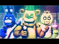 Five Nights at Freddy's Song (FNAF SFM 4K Remake)(Ocular Remix)(Nightcore/Nightstep Extended)