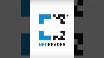 Installation eines QR-Code-Scanners (NeoReader)