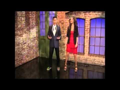 How to Gangnam Style Dance Tutorial