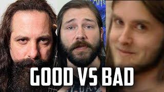 Good Metal vs Bad Metal | Mike The Music Snob