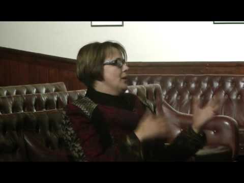 Baroness Tanni Grey-Thompson | The Cambridge Union