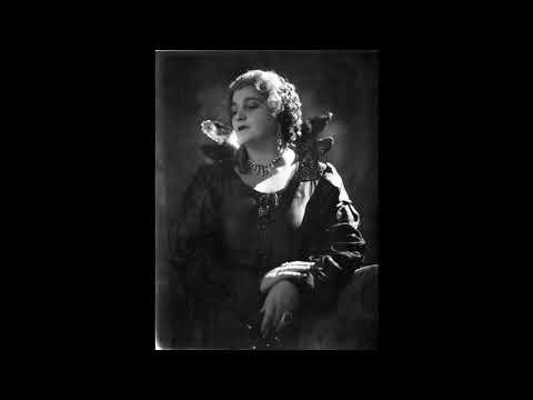 Astrid Varnay on Zinka Milanov